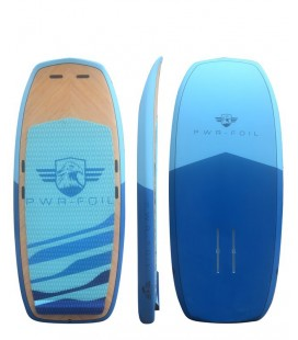 Sup-foil Board 5'7 Rigide Switch version Pwrfoil