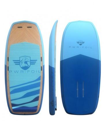 Sup-foil Board 5'7 Rigide Classic version Pwrfoil FOIL & WINGFOIL