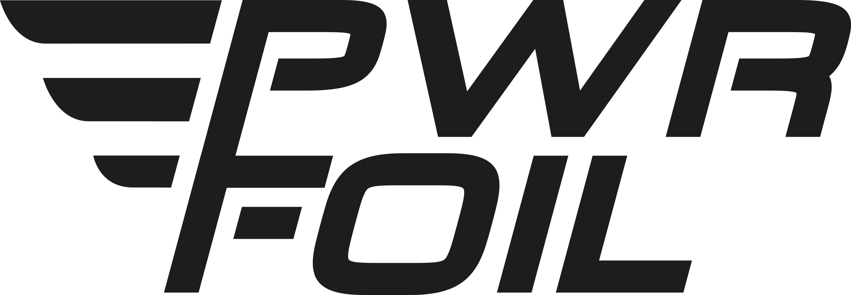 PWR-Foil